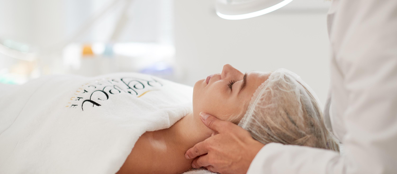 Ansigtsbehandling og dybderens i Odense